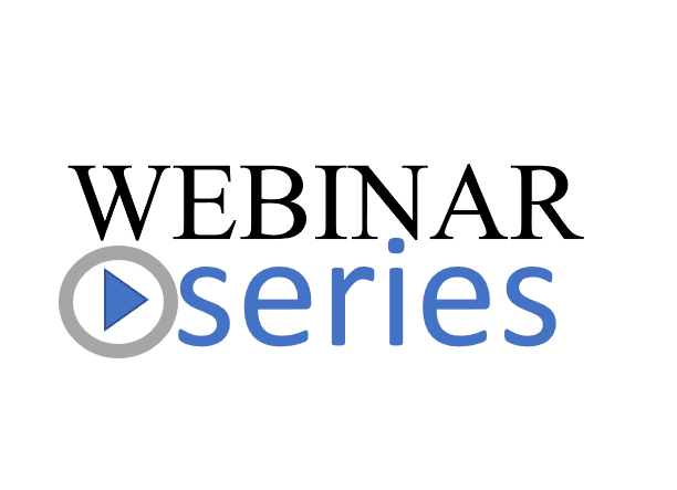 ECN's monthly Tuesday webinar series